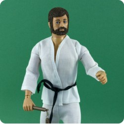 PANOPLIE KARATE ACTION JOE