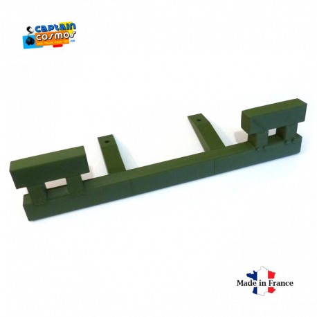 Replacement Land-Rover bumper (Pre-order)