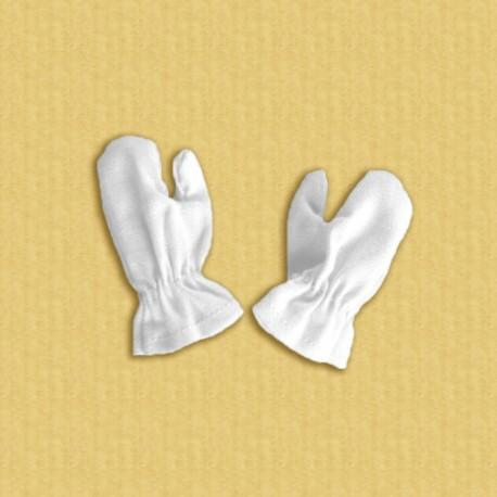 Pair of snow gloves