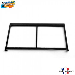 Replacement Land-Rover windshield
