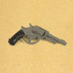 Lebel revolver for Action Joe
