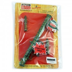 New Bazooka