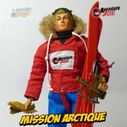 Arctic Mission