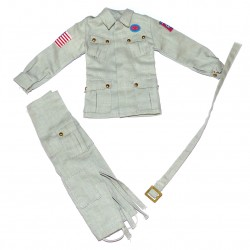 US Paratrooper clothes (40th)