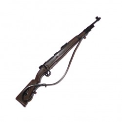 New Afrika Korps KAR98 rifle