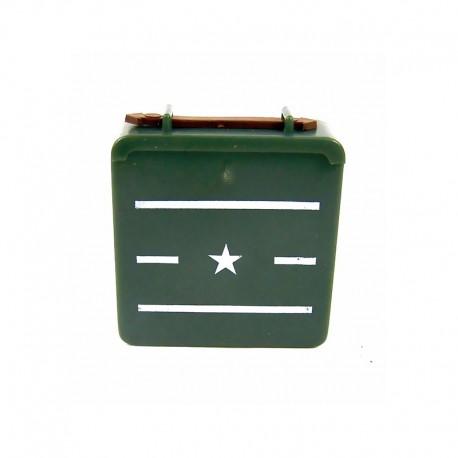 Russian ammo box