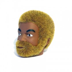 Tom Stone reissue head with blond Beard