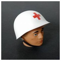 Red Cross Helmet (Geyperman)