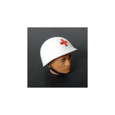Red Cross Helmet (Geyperman)