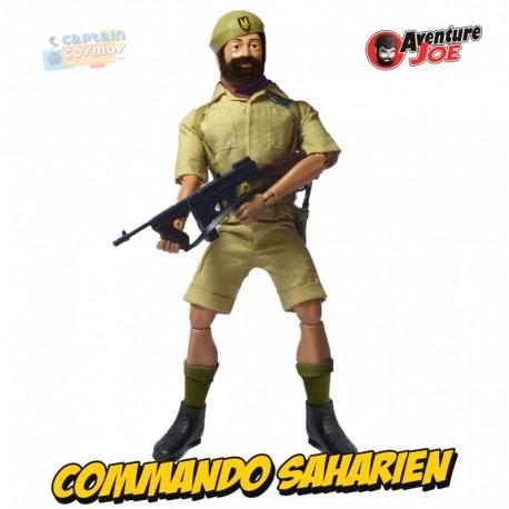 Saharan Commando