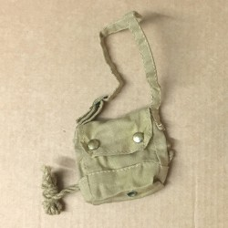 English soldier bag