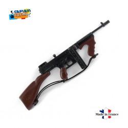 LONG RANGE DESERT GROUP - THOMPSON submachine gun