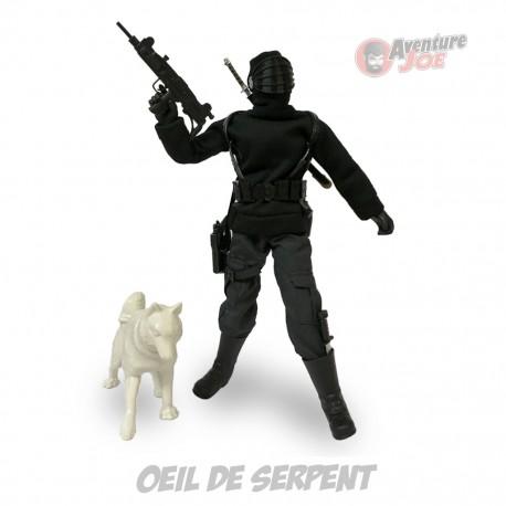 Oeil-de-Serpent