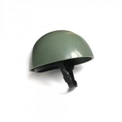 New Israeli paratrooper helmet