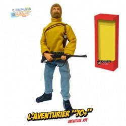 "The ""70s"" Adventurer"
