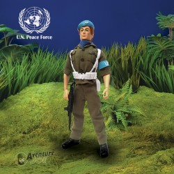 U.N. Peace Force