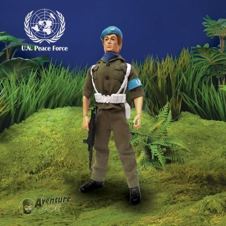 U.N. Peace Force