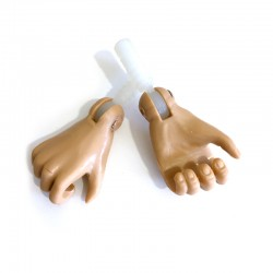 Pair of new hands (Cotswold)