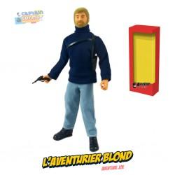 The Adventurer (blond bearded)