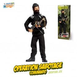 Sabotage Operation