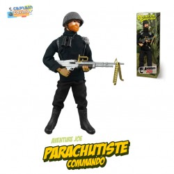 Commando Paratrooper outfit