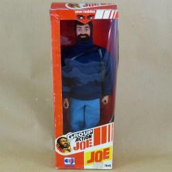 Vintage Boxed Action Joe Adventurer figure