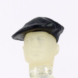 FRENCH RESISTANCE FIGHTER - BERET