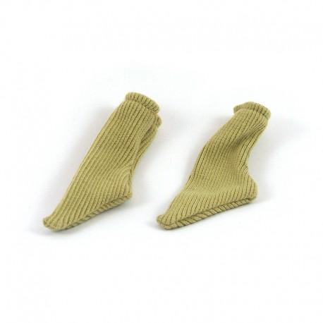 Paire de chaussettes repro commando saharien