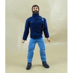 Action Joe Adventurer figure