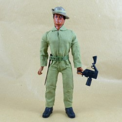 BOB Chasseur d'images Action Joe figure