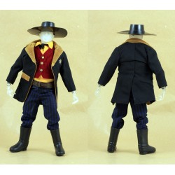 sheriff Action Joe outfit