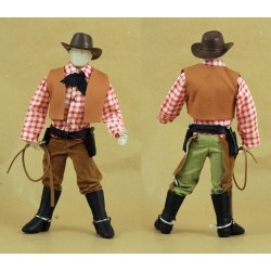 Cowboy Action Joe outfit (2nd version)