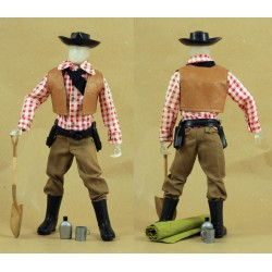 Cowboy Action Joe outfit (1st version)