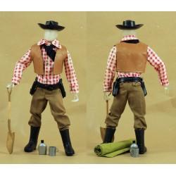 Cowboy Action Joe outfit (1st version)