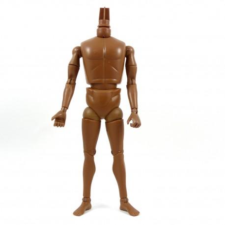 Body - headless A/A - Action Hands