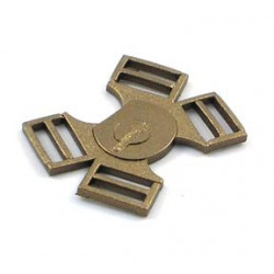 Plastic Buckle for Parachute Harness