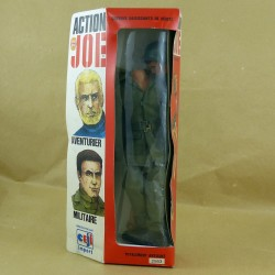 Boxed Action Joe soldier