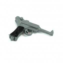 LUGER pistol for Action Joe