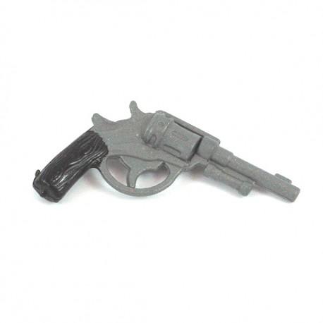 Pistolet LEBEL repro Action Joe