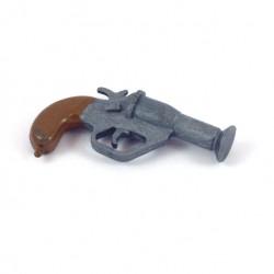 Pistolet de signalisation lance fusee repro Action Joe