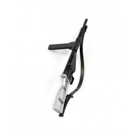 Sten submachine gun