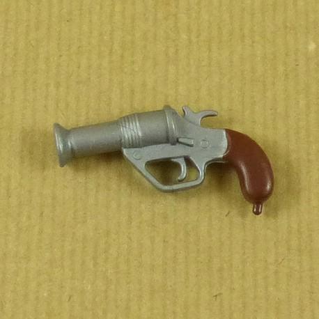 MkIII flare pistol for Action Joe