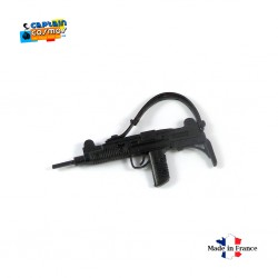 Pistolet mitrailleur UZI (repro)