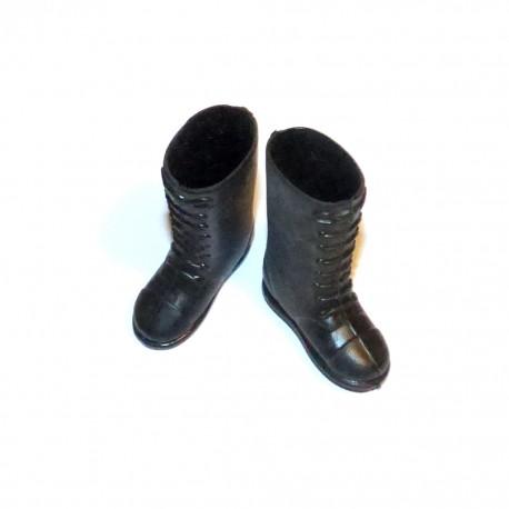 "Boots ""En Plein Ciel"" Jane Action Joe girl"