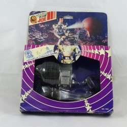 "Carded ""Radar Ultrasons"" Action Joe"