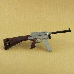 MAS-38 submachine gun