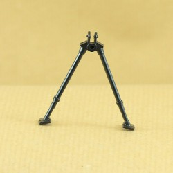 Bipod for submachine gun Lewis and infrared Action Joe