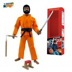 Karatéka Aventure Joe (orange)