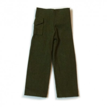 Soldier's trousers