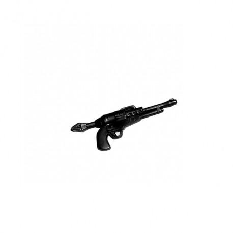 Laser Handgun